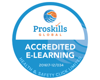 Proskills Accredited Elearning